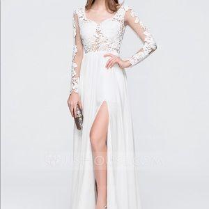 Dresses & Skirts - Boho wedding dress